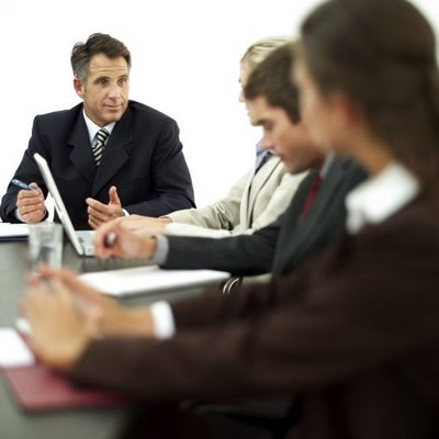 How To Succeed In A Group Interview 91